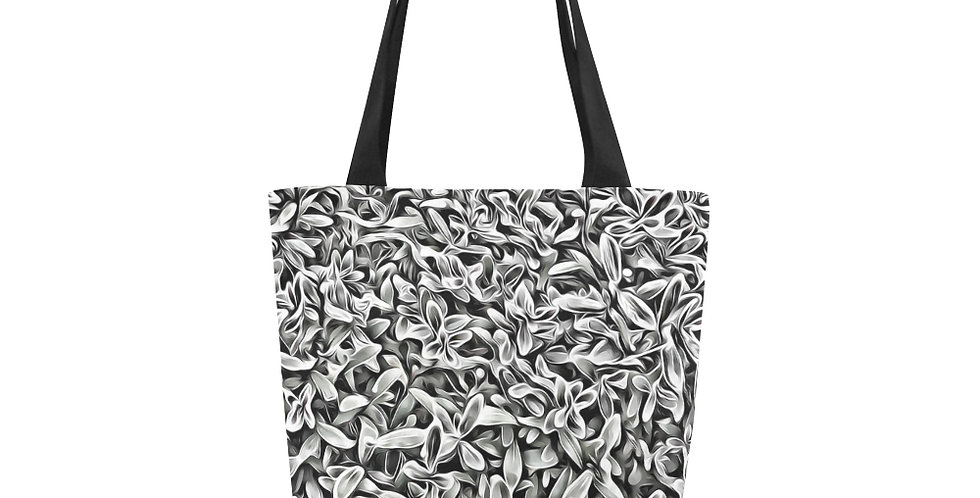 Frosted Hebe - Tote Bag