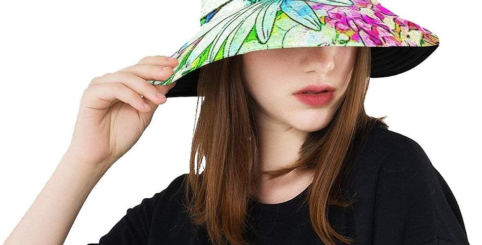 Dancing Daisies - Bucket Hat