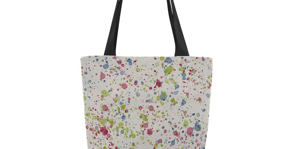 Splash - Tote Bag