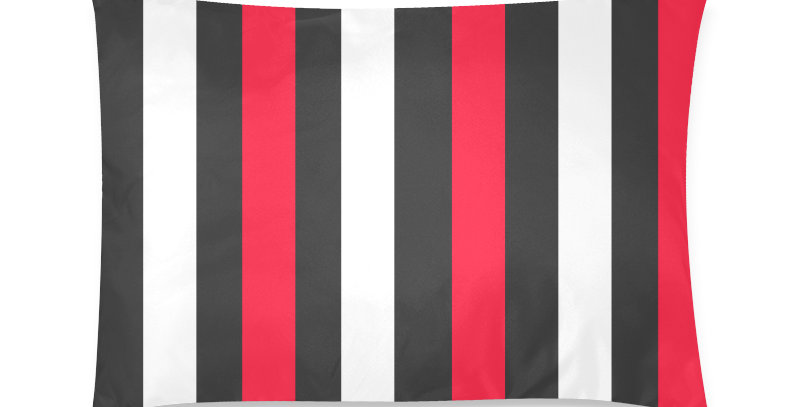 Bold Stripes - Cushion Cover