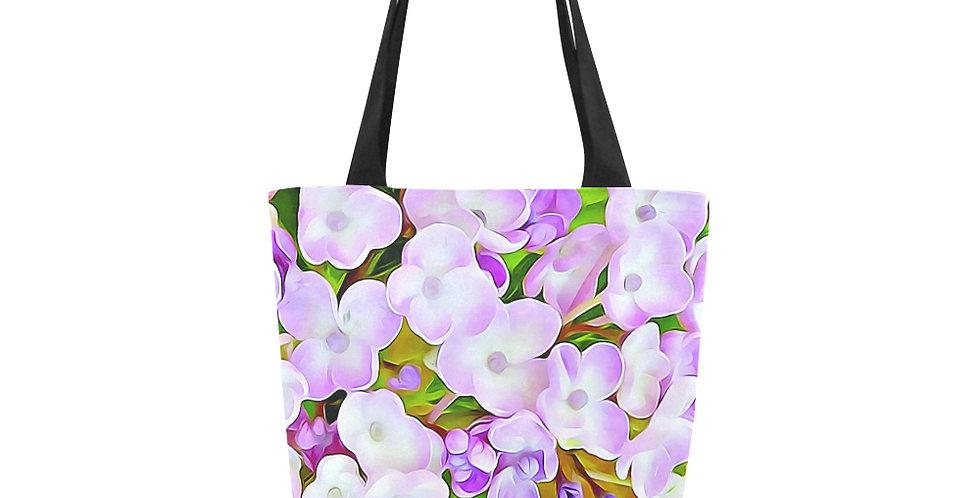 Hydrangea Confetti - Tote Bag