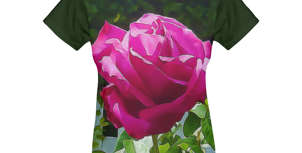 Perfumed Delight - T-Shirt