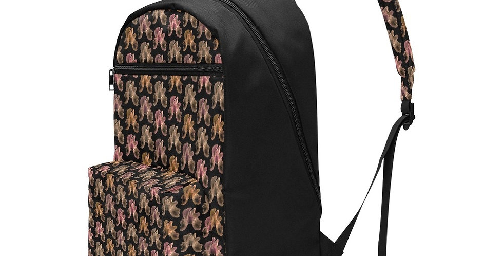 Iris Diva - Travel Backpack (Large Capacity)