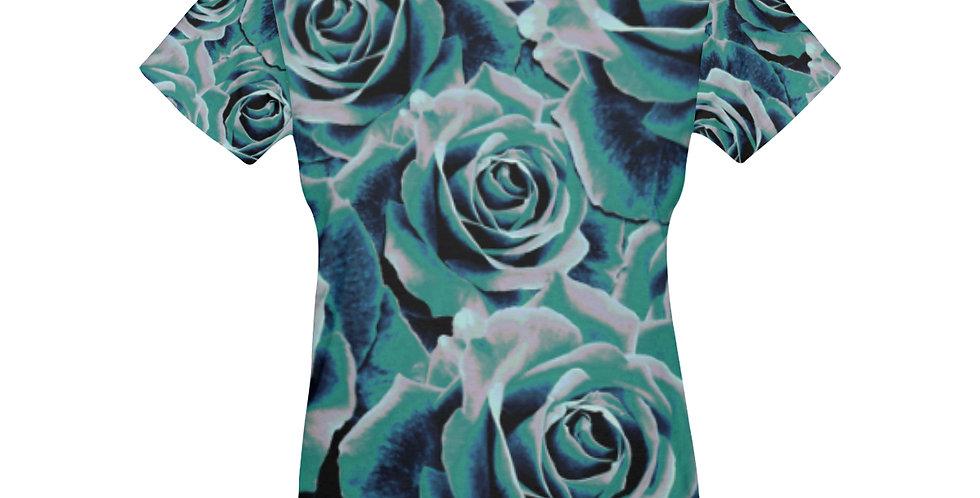 Gypsy Rose Stormy Skies - T-shirt