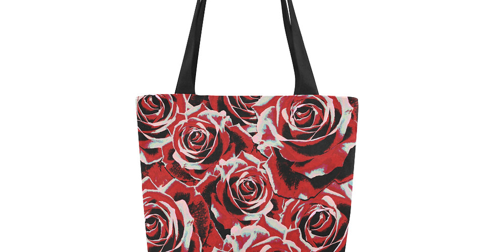 Gypsy Rose Passion - Tote Bag