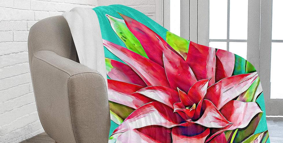Tropical Bromance - Blanket