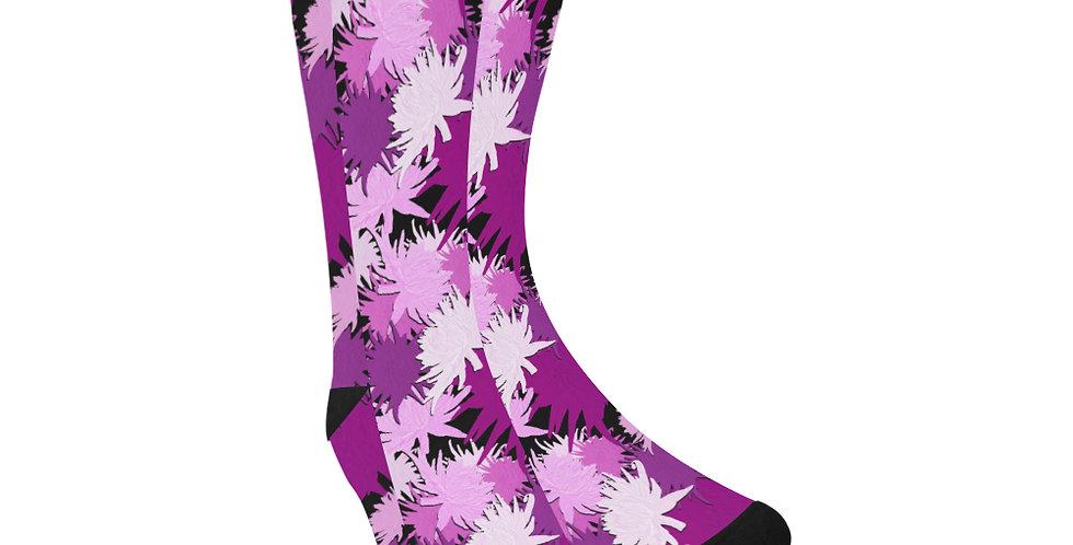 Mrs Rees -  Unisex Socks (Made in Australia)