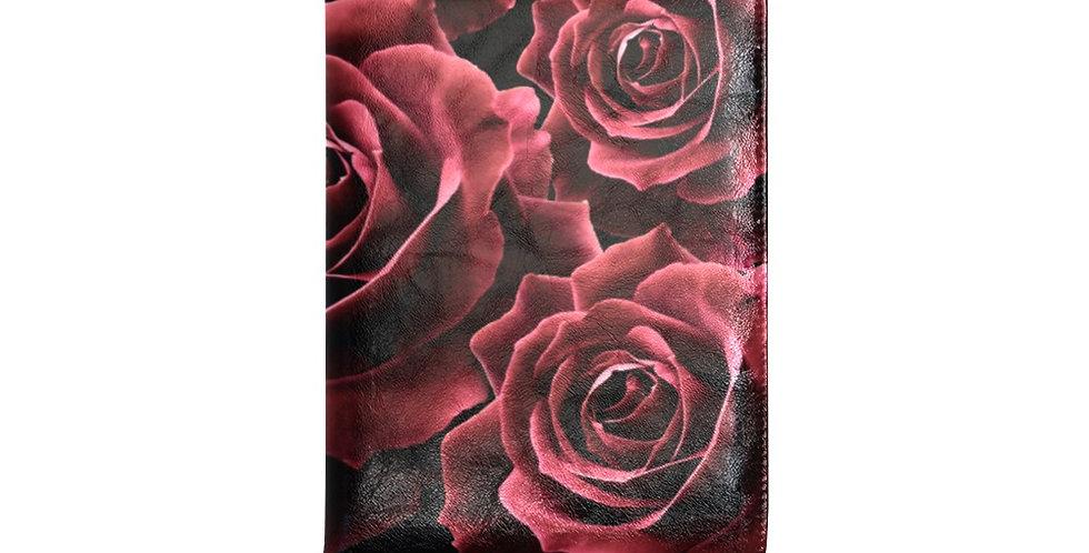 Velvet Roses Red - Journal