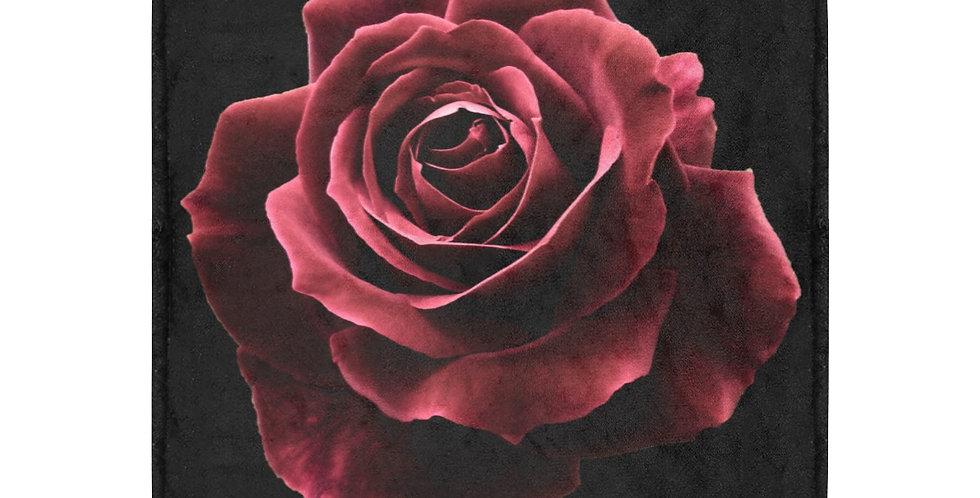 Red Red Rose - Blanket