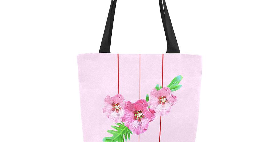 Xanadu (pink) - Tote Bag