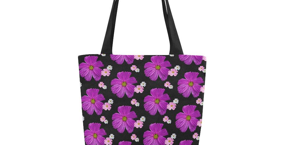 Cosmos Choas Pink - Tote Bag