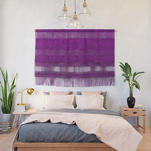 metallic-poppies-purple-wall-hangings.jp