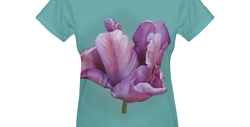 Parrot Tulip - T-shirt