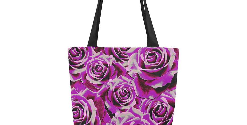 Gypsy Rose Party Pink - Tote Bag
