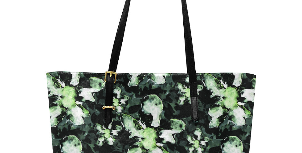 Queen Anne - Large Tote Bag