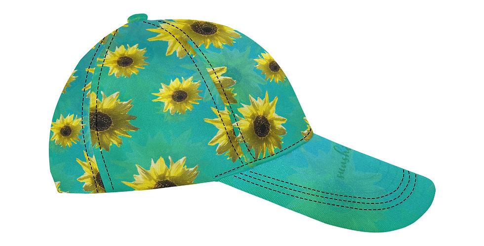Sunshine On My Shoulder - Baseball Cap