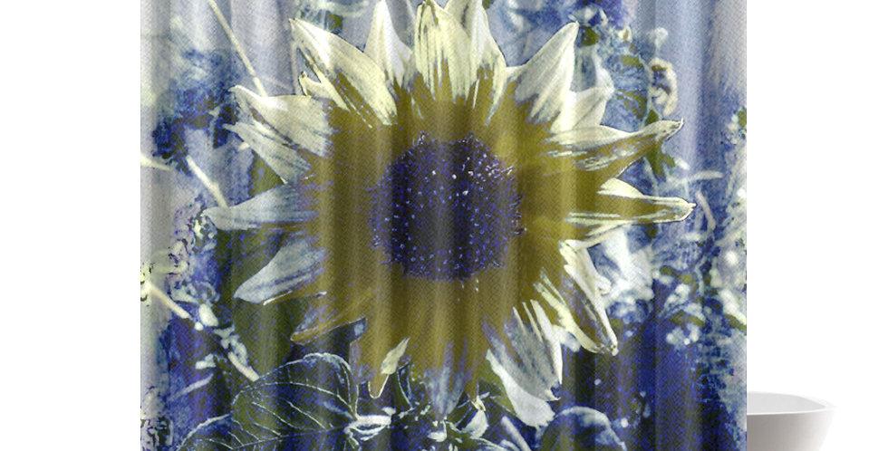 Sunshine on my Shoulder - Shower Curtain