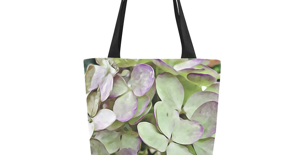 Aged Beauty - Tote Bag