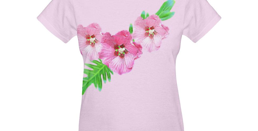 Xanadu (pink) - T-shirt