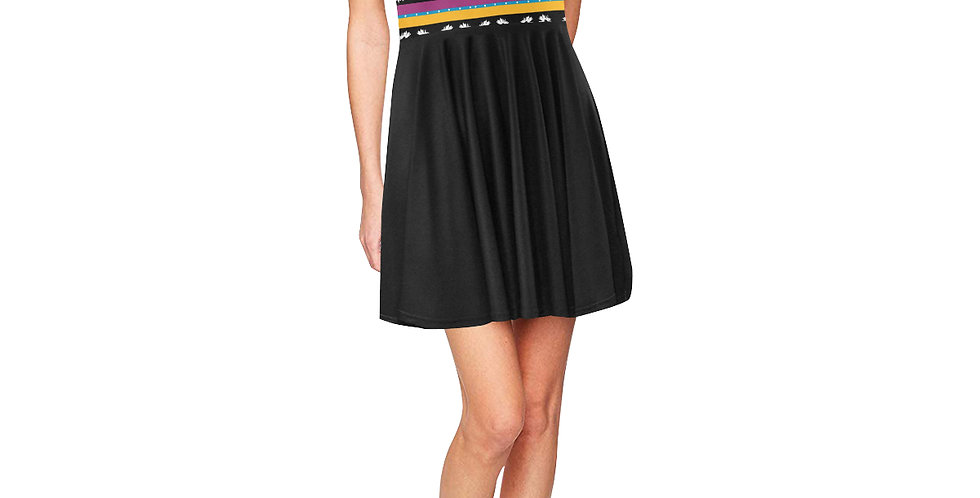 Daisy Love Allsorts - Skater Dress