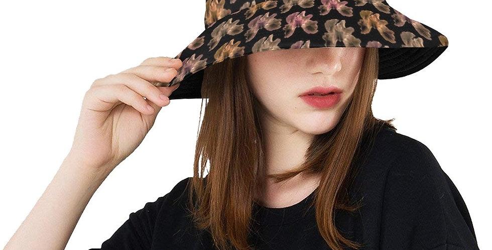 Bearded Iris Diva - Bucket Hat