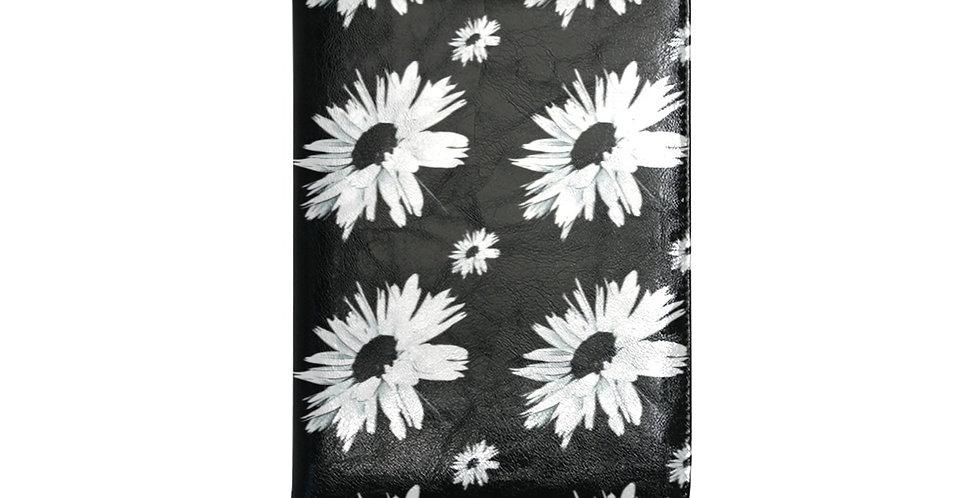 Daisy Love Black & White - Journal