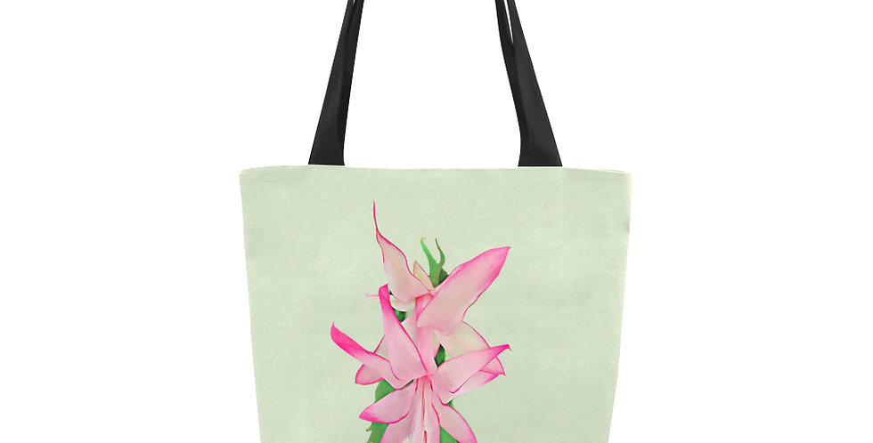 Madam Butterfly - Tote Bag