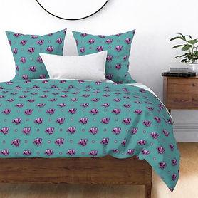 10165986-blue-parrot-tulip-by-poppy_pod