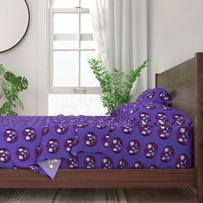 10401718-rainbow-iris-purple-circle-by-p