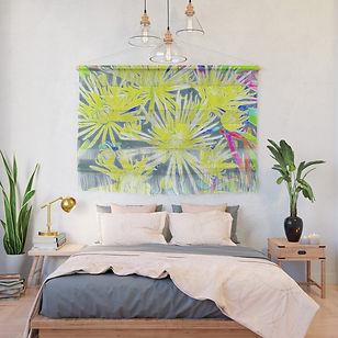 yellow-chrysanthemums2131748-wall-hangin
