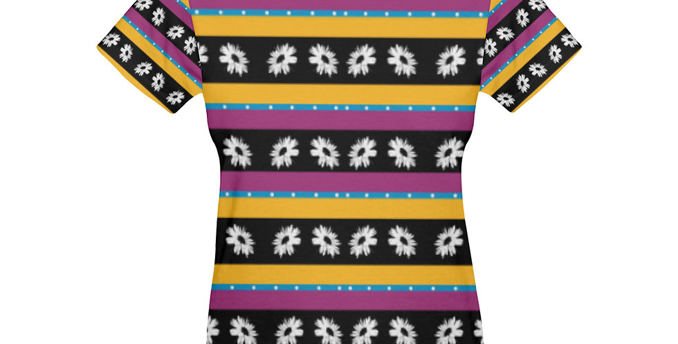 Daisy Allsorts - T-shirt