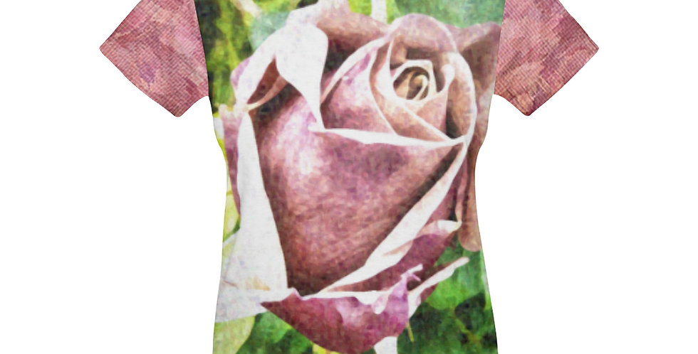 Soul Sister (pink) - T-Shirt