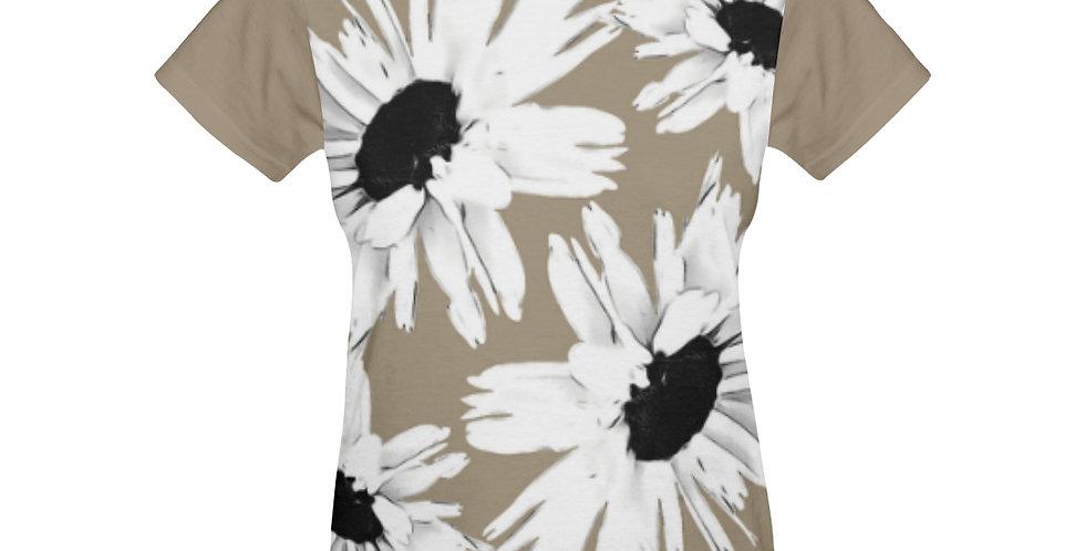 Daisy Love Brown - T-shirt