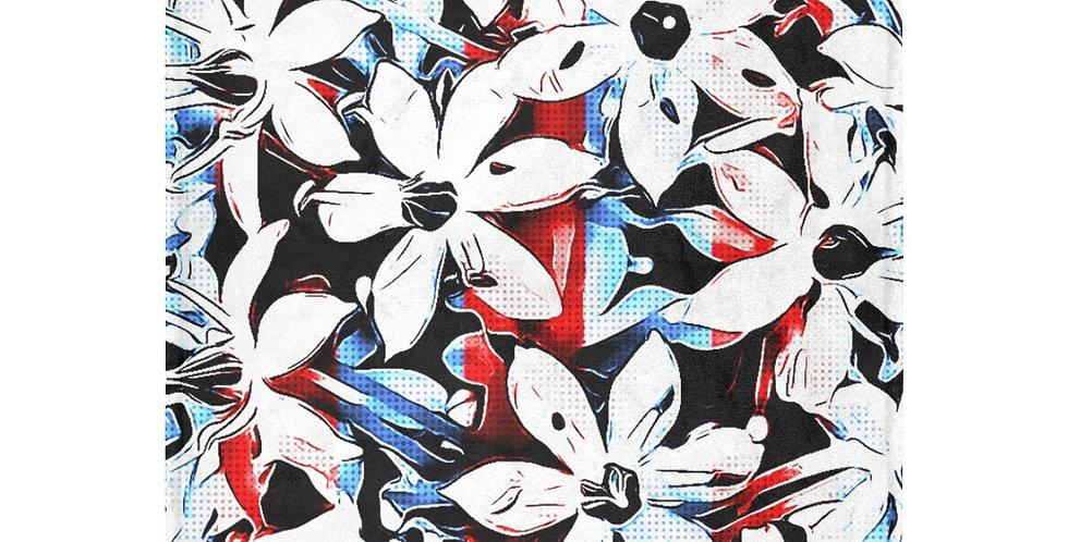 Patriotic Lily - Blanket