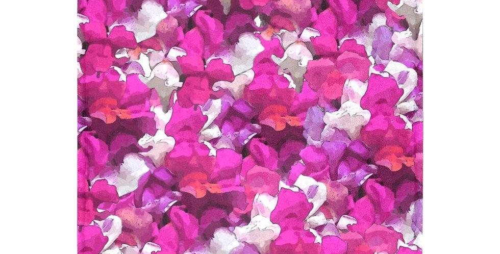 Snappy Pink/Purple - Blanket