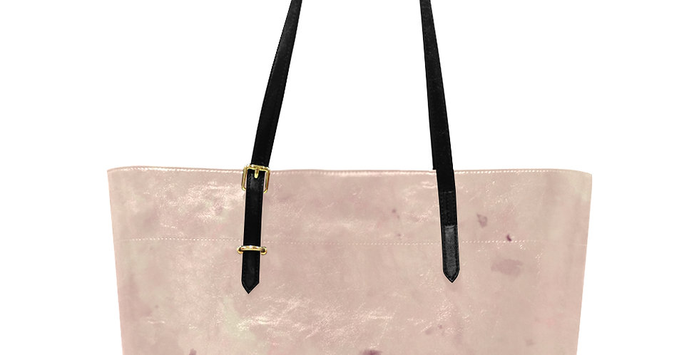 Blush Pink - Large Tote Bag