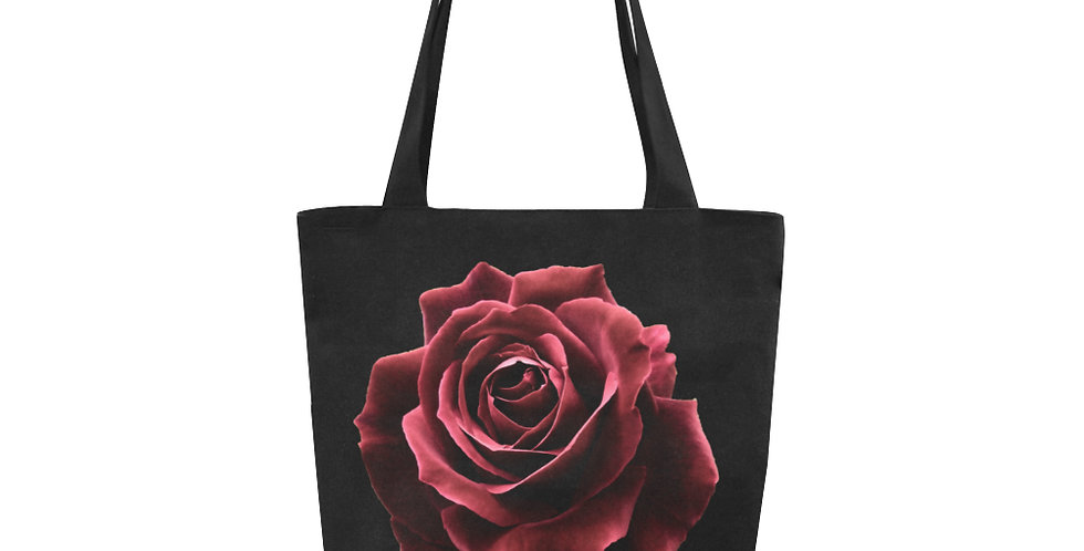 Red Red Roses - Tote Bag