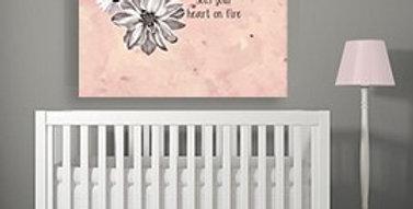 Blush Floral Inspiration