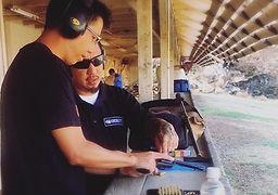 Basic Handgun Safety Course December 2,