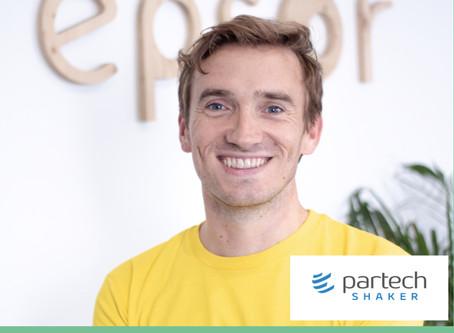 #33 - Entrepreneuriat & Paternité