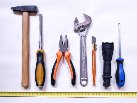 Les outils du remote