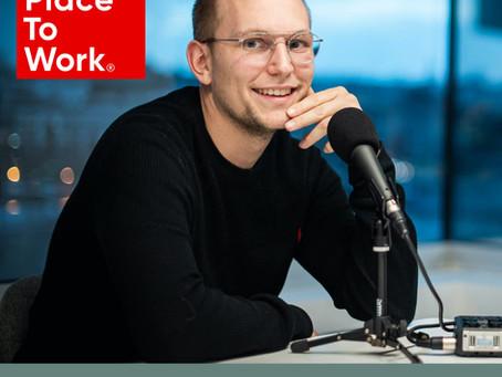 """#45 - L'importance d'être une """"Great Place To Work"""""""