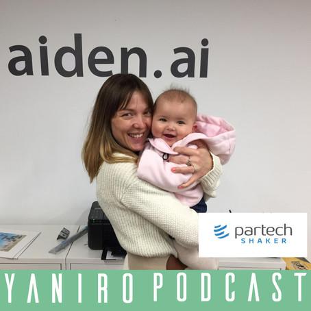 #34 - Entrepreneuriat & Maternité