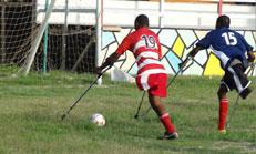 Handisport Haiti