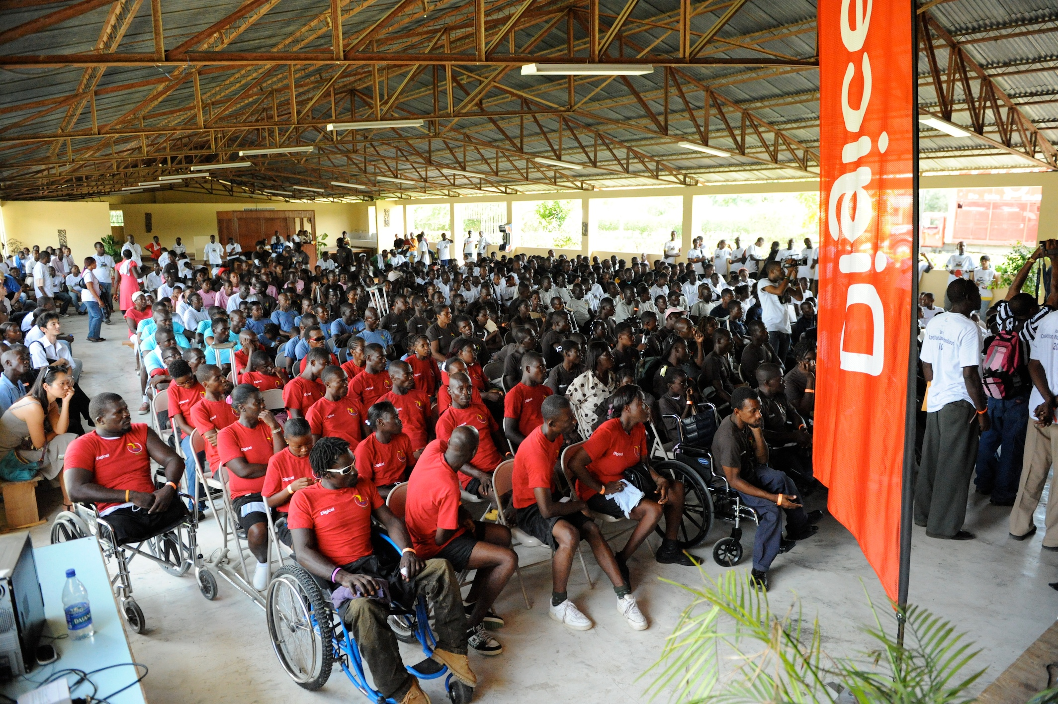 BlazeSports-in-Haiti-