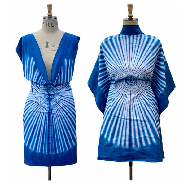 shibori textile on fashion mannequin –  Cara Ellen – University for the Creative Arts.jpg