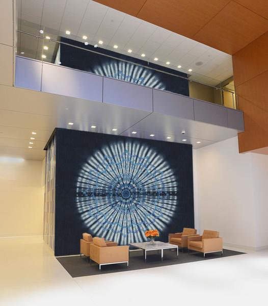 power fo healing sample  photoshop visualisation –  Cara Ellen – University for the Creati