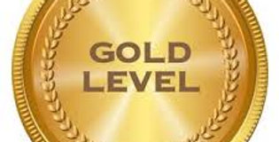 Gold level surpr!se : One-off