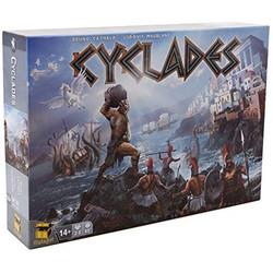Cyclades (1)