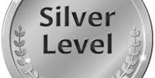 Silver level surpr!se : One-off